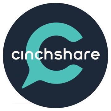 cinchshare logo